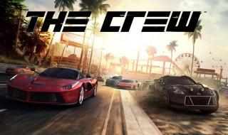 The Crew se actualiza con nuevos modos y correcciones