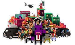 Not a Hero, lo nuevo de los creadores de OlliOlli, el 7 de mayo en PC
