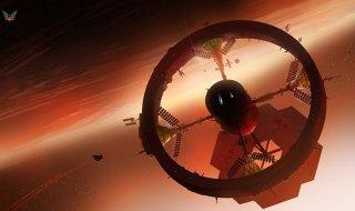 Elite: Dangerous llegará a Xbox One este año