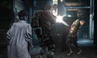 Las raids cooperativas llegarán a Resident Evil Revelations 2 en un par de semanas