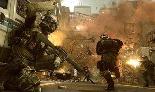 Battlefield 4 estrena actualización con nuevo modo de juego y otras mejoras