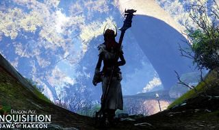Fauces de Hakkon para Dragon Age: Inquisition no llegará a PS4, PS3 y Xbox 360 hasta mayo