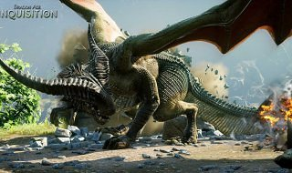Ya disponible la quinta actualización de Dragon Age: Inquisition, la versión 1.06