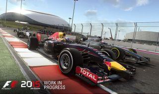 F1 2015 ya tiene fecha de lanzamiento