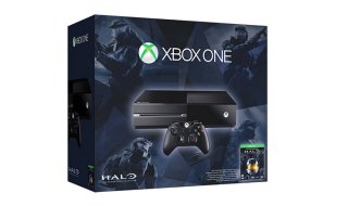 Anunciado un pack de Xbox One + Halo: The Master Chief Collection