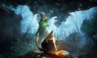 Fauces de Hakkon, nuevo DLC de Dragon Age: Inquisition
