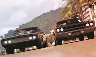 Ya disponible, gratis, Forza Horizon 2: Fast & Furious