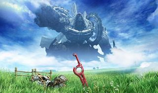Xenoblade Chronicles 3D disponible el 2 de abril
