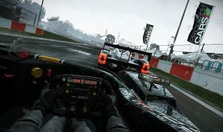 Trailer del multijugador de Project Cars