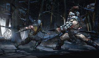 El pack de PS4 + Mortal Kombat X de oferta temporal a 399,99€