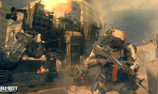 Call of Duty: Black Ops III también saldrá en PS3 y Xbox 360
