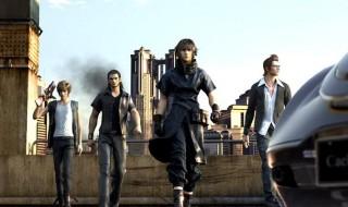 Habrá versión 2.0 de Final Fantasy XV: Episode Duscae