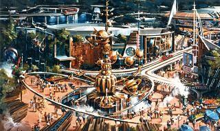 Tercer trailer de Tomorrowland