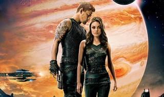 El destino de Júpiter, la película más descargada de la semana