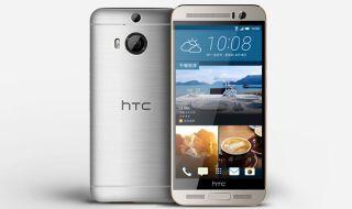 Presentado el HTC One M9+