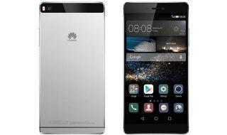 Presentado el Huawei P8
