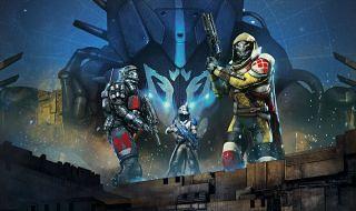 La casa de los Lobos, segunda expansión de Destiny, disponible el 19 de mayo