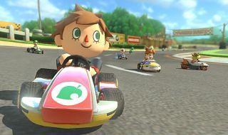 Mario Kart 8 recibirá pronto la categoría de 200c, un nuevo DLC y soporte para más amiibo