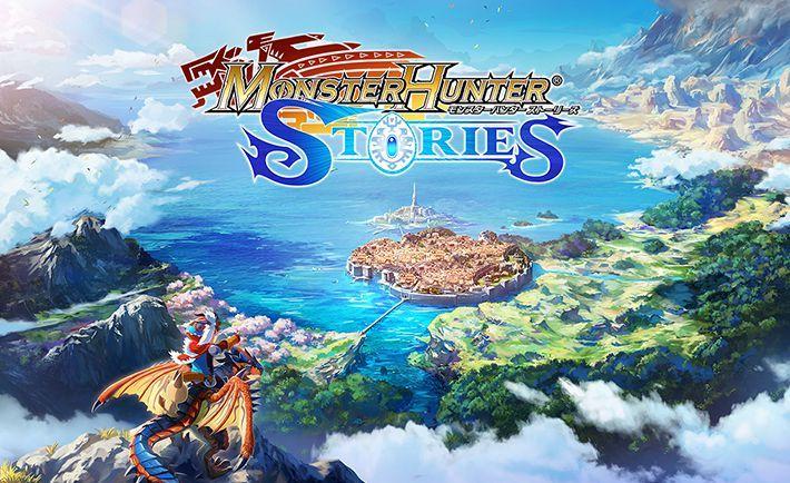 monster-hunter-series