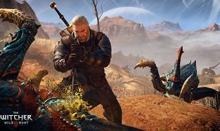 El anuncio para televisión de The Witcher 3: Wild Hunt