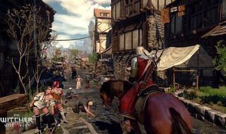 Nuevo gameplay trailer de The Witcher 3: Wild Hunt