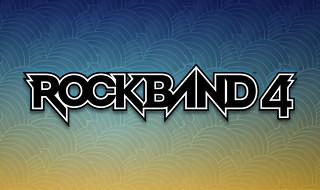 Gameplay y primeras canciones confirmadas para Rock Band 4