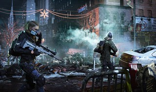 The Division se retrasa hasta 2016