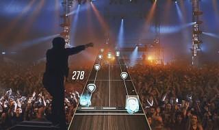 Pearl Jam o Rise Against también tendrán canciones en Guitar Hero Live