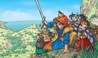 Dragon Quest VIII llegará a Nintendo 3DS este año