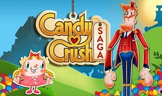 Candy Crush Saga vendrá preinstalado en Windows 10