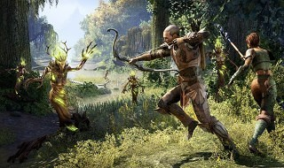 Las claves de The Elder Scrolls Online: Tamriel Unlimited