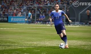 FIFA 16 no saldrá en PS Vita ni en ninguna consola de Nintendo