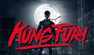 Ya puedes, y debes, ver Kung Fury