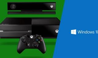 Xbox One recibirá su particular actualización a Windows 10 después del verano
