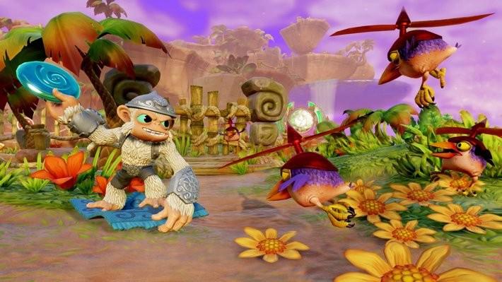 Skylanders Trap Team_Fling Kong 2