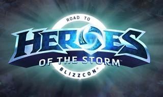 Anunciado el campeonato mundial de Heroes of the Storm