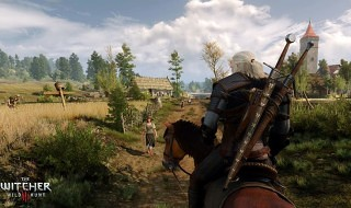 Disponible la actualización 1.03 de The Witcher 3 para PC