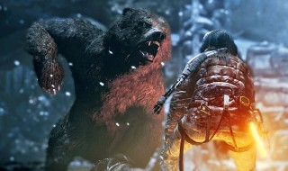 Primer gameplay de Rise of the Tomb Raider
