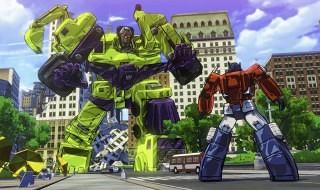 Transformers Devastation es lo nuevo de Platinum Games