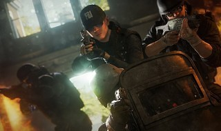 Los FBI-SWAT en Rainbow Six Siege