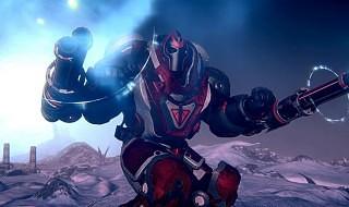 PlanetSide 2 llegará a PS4 el 23 de junio