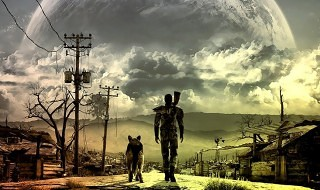 Primer gameplay de Fallout 4, disponible el 10 de noviembre