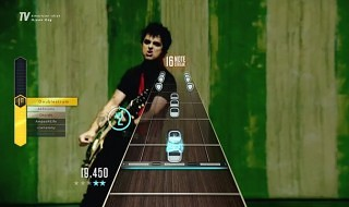 Así es GHTV en Guitar Hero Live