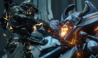 Nuevo gameplay de Halo 5: Guardians