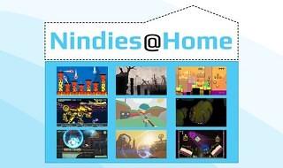 Nindies@Home da acceso a demos de 9 juegos indies de Wii U y a comprarlos con descuento