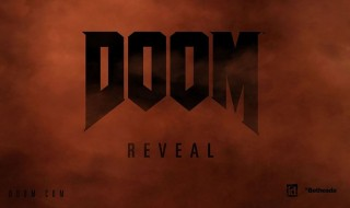 Primer gameplay del nuevo Doom