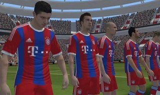 PES Club Manager ya disponible para iOS y Android