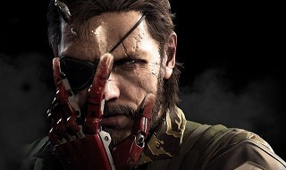 40 minutos de gameplay de Metal Gear Solid V: The Phantom Pain