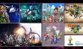 Resumen del evento digital de Nintendo en el E3 2015