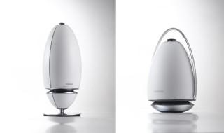 Multiroom 360, los nuevos altavoces de Samsung